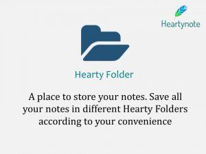 Hearty Folder