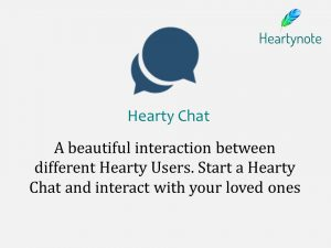 Hearty Chat