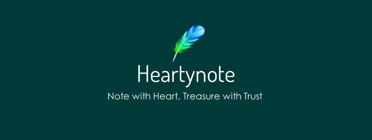 Heartynote